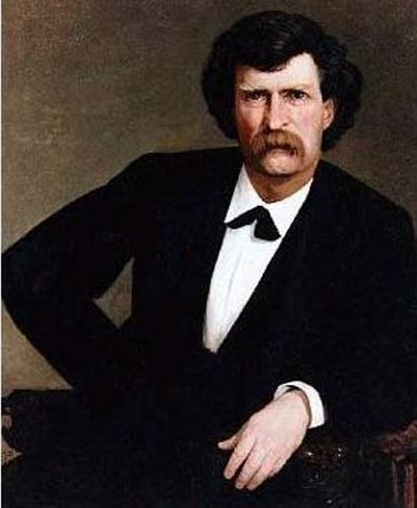 """the early life and times of samuel clemens First, i want to confess how i have envied you your association with mark twain in  those days when you and he """"went gipsying, a long time ago"""" next, i want to."""