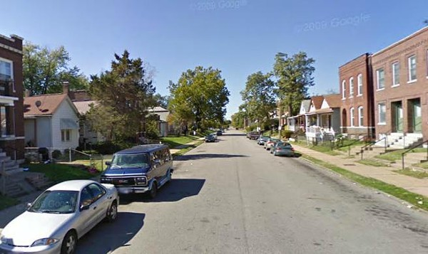 Jerald massey st louis homicide no 6 killed in home invasion in grove neighorhood news blog - Theusd house built in six weeks a young mans gut check ...