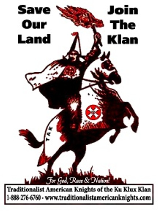 the kkk and the issue of To address local issues in the west in the invisible empire in the west: towards a new historical appraisal of the ku klux klan of the 1920s, six historians describe western klaverns in denver, el paso, anaheim, salt lake city, and eugene and la grande in oregon the contributors focused on a set of common issues to.