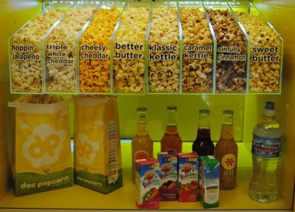 Doc popcorn business plan resume vijay reddys satyam abap