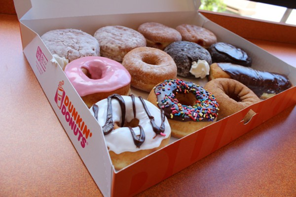 dunkin donuts problems Dunkin' donuts may have expanded too aggressively it's planning to close 100 stores in the united states as sales growth slumps the stock plunged on the.