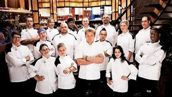 Hell S Kitchen Episode 6 Food Blog