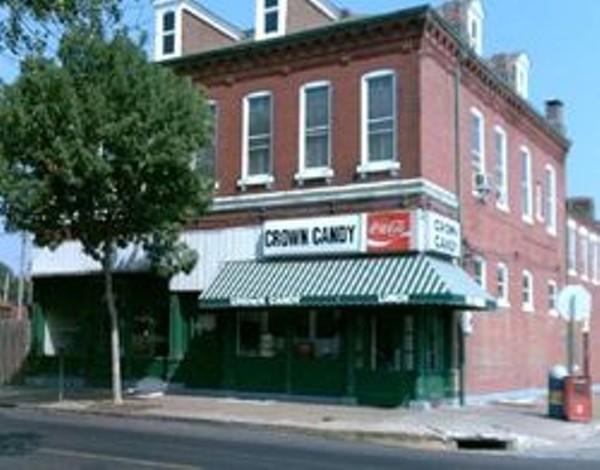 R.I.P. Mike Karandzieff, Crown Candy Kitchen Co-Owner | Food Blog