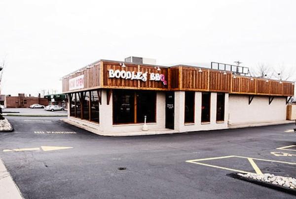 Best Bbq Restaurant In St Louis On Gravois