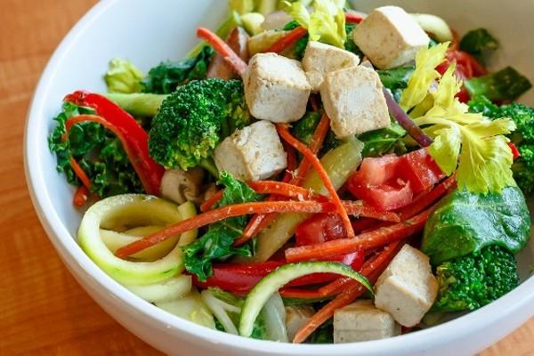 Best St Louis Vegetarian Restaurants