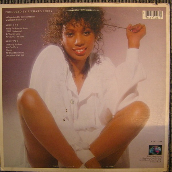 Second Spin June Pointer Baby Sister Music Blog
