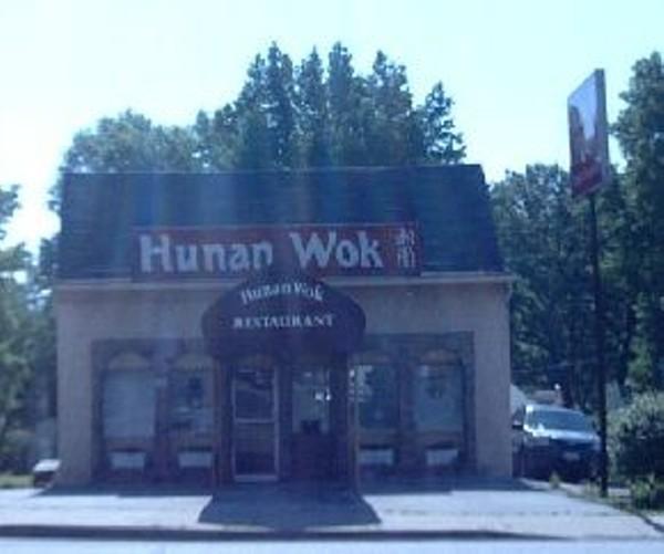 Shrimp Lo Mein Hunan Wok | Brentwood ...