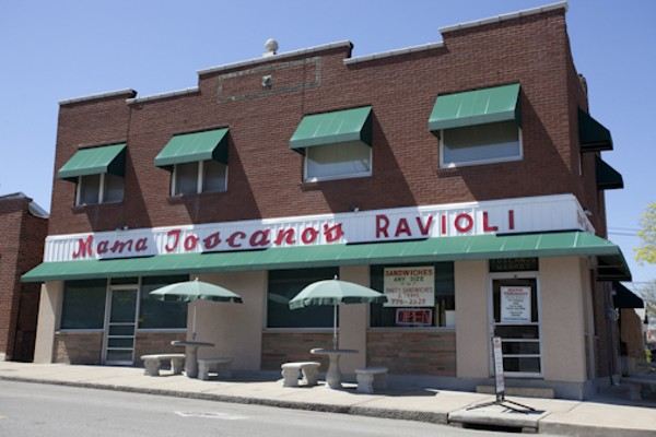 Italian Restaurants St Louis Hill Best
