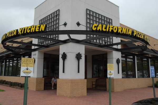 California Pizza Kitchen Creve Coeur Pizza Restaurants Restaurants