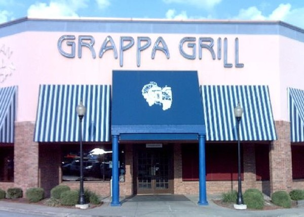 Best Steak And Seafood Restaurant In St Louis County