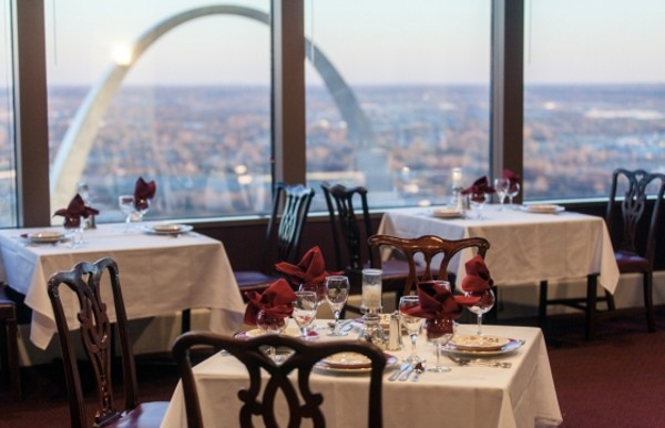 The 10 Best St Louis Restaurants With A View Food Blog