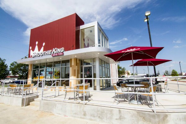 smoothie king plans flurry of new st louis locations in. Black Bedroom Furniture Sets. Home Design Ideas