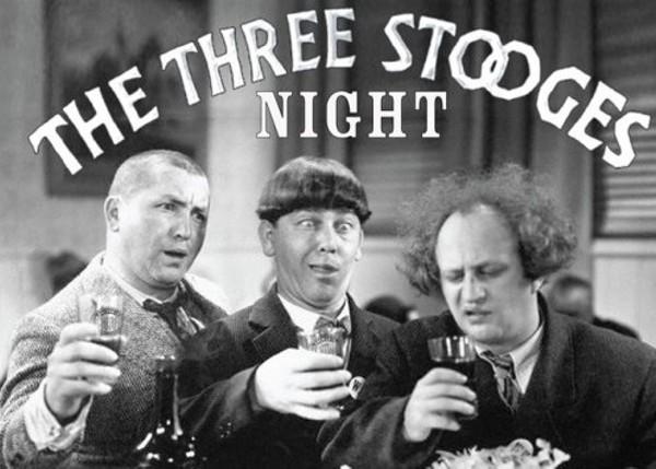 Die 3 Stooges