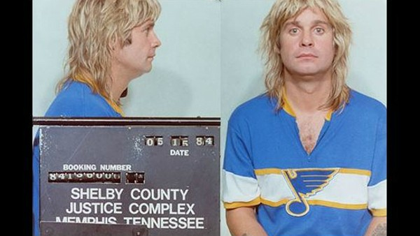 The Real Story Behind That Ozzy Osbourne Blues Jersey