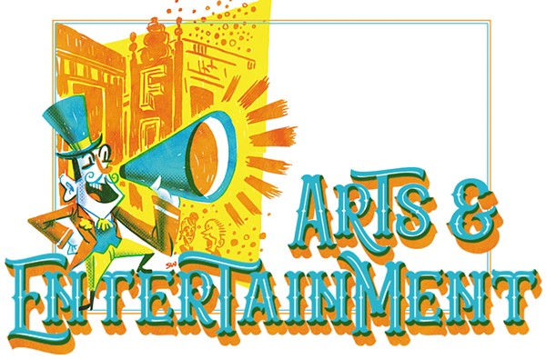 Best of St. Louis 2019 Arts & Entertainment