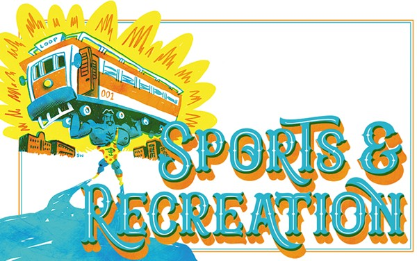 Best of St. Louis 2019 Sports & Recreation