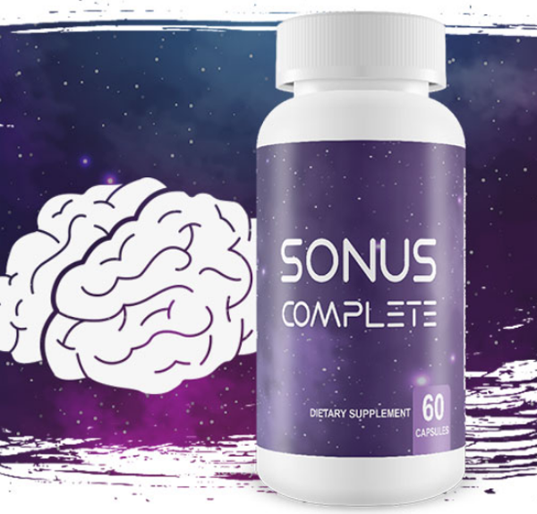 Sonus Complete Reviews (UPDATED) - Does It Really Work? - SPONSORED CONTENT  | News Blog