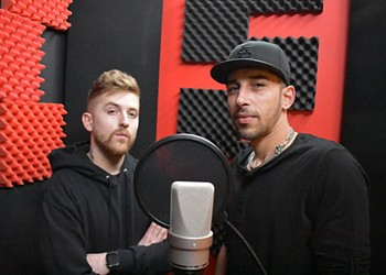 State Of Mind Entertainment, New Studio and Record Label, Now Open in Midtown