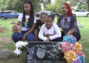<i>Stranger Fruit</i>, Which Reexamines Michael Brown's Shooting, Screens Monday