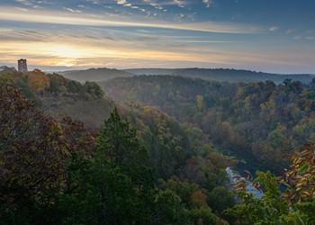 Ha Ha Tonka State Park Named Most Beautiful Place in Missouri