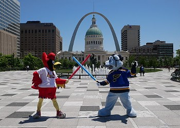 USA Fencing National Tournament Is Coming to St. Louis This Summer