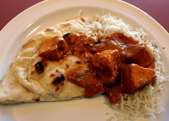 Taste of India Brings a $9.99 Lunch Buffet, and More, to the Delmar Loop