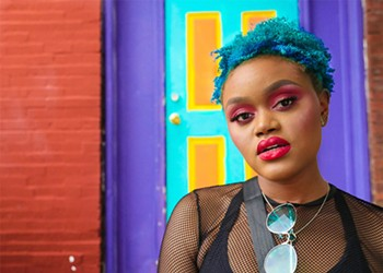 Singer Nicole Iris Could Be St. Louis' Next Big Thing