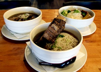 Pho Long's New Shaw Location Is Serving Vietnamese Classics