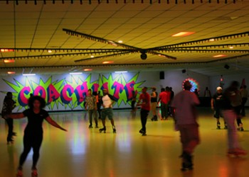 In St. Louis, Roller Skating Is Bigger — and Smoother — Than Ever