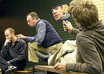 Not Just Another Pretty Face: Echo Theatre's <i>The Ugly One</i> is a beauty