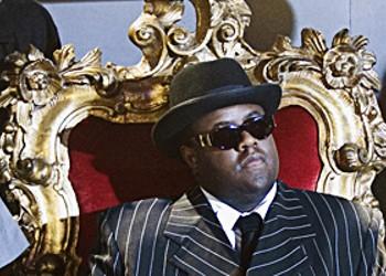 Biggie, Small: Notorious B.I.G., made B.L.A.N.D.