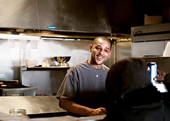 The Kitchen Sink Will Open Again Next Month in DeBaliviere Place