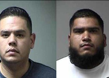 St. Charles Men Busted with 1.5 Million Potentially Lethal Doses of Fentanyl