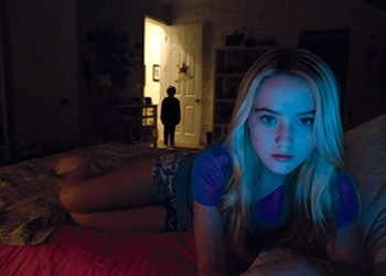 The Rise of Found-Footage Horror: Why the new scary movies don't look like movies at all