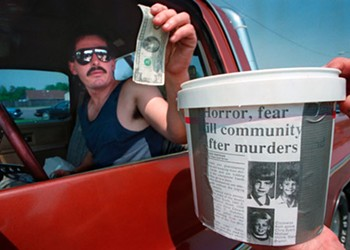 The Un-Exonerated: Documentary frees the West Memphis Three