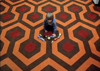 Here are Five Awesome/Crazy Theories About <i>The Shining</i> from <i>Room 237</i>