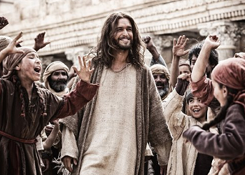 <I>Son of God</I> is a Chintzy Melodrama About the Horrors of Capital Punishment