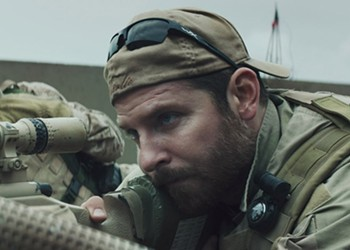 Jingo Unchained: <i>American Sniper</i> is a rah-rah war-on-terror fantasy