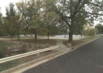Jade Hamilton: St. Louis Homicide No. 7; Teenage Girl Shot in South City Park