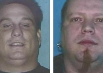 Victims Killed by Motorcycle Gang: George Whitter, Randy Greenman Disappeared in '07