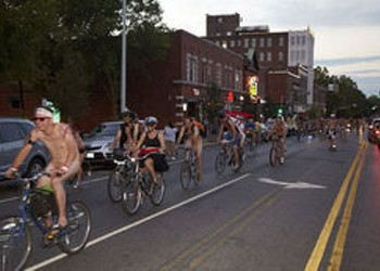 How Bare Can You Dare?: Missouri Laws on Public Nudity (NSFW)