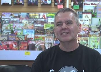 Beloved Comic Book Store Owner Steve Koch Dies, Ran Comic Headquarters for 26 Years