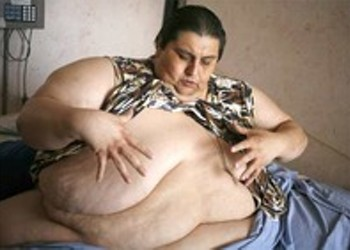 Chewing the Fat: So, Who Are the Heaviest People Ever to Walk on Earth?