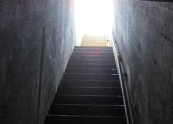 Rare Glimpse Into Underground Tunnels of River Des Peres