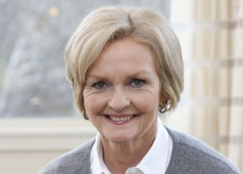 "Sen. McCaskill: If Pot is Legal ""Kids Will Get Handed Joints Like They Get Handed Beers"""