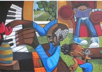Artgasm: This Weekend's Art Openings, September 3 - 5, 2010