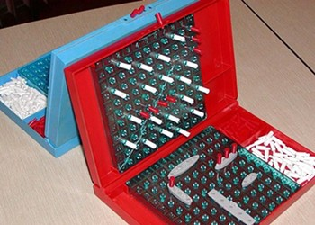 You Stank Up Battleship! And Other Crap Movies Inspired by Boardgames