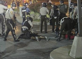 Turkish Journalist Bilgin Şaşmaz Sues Police Over Ferguson Arrest