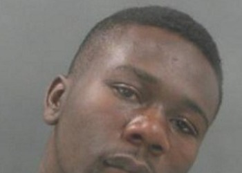 Terrell Holley, Accused of Armed Robbery, Adds Sodomy And Attempted Rape to his Docket