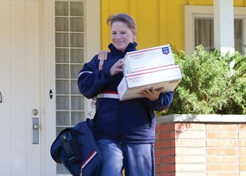 5 Reasons Why Getting Marijuana Delivered in the Mail is Awesome